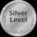 silver level sponsor