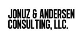 Jonuz and Andersen Consulting-