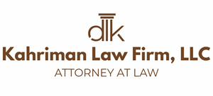 Kahriman Law Firm - Attorney at Law--