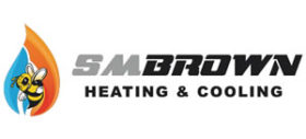 SM Brown Heating and Cooling