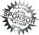 Platinum level Sponsors